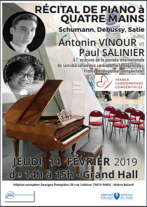 concert HEGP 14 02 2019